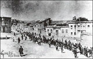 1915...геноцид армян: